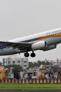 How Jet Airways plans to beat slot crunch