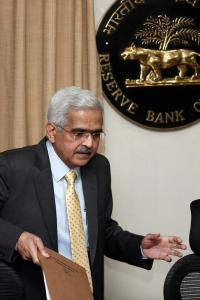 RBI rules out rate cut any time soon