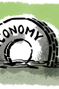 'Indian economy is in survival mode'