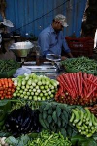 RBI projects retail inflation in 5-5.2% range for H1 FY22