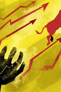 Market turbulence: Advice for Investors