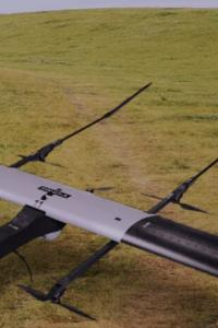 Drone maker ideaForge bags biggest order from armed forces