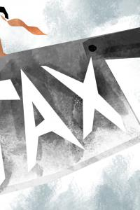Govt targets gross tax revenue of Rs 22.17 lakh cr in FY'22