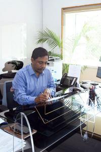 Tamil Nadu bureaucrat K Rajaraman is new telecom secretary