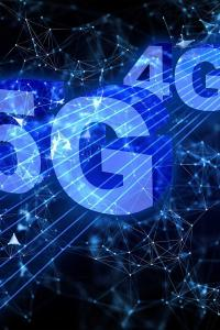 5G Spectrum Auction Unlikely Before 2023