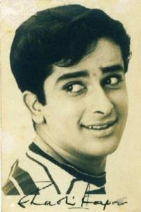 Meet the Shashi Kapoor no one knows!