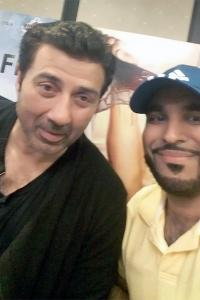Spotted: Sunny-Bobby Deol in Dubai