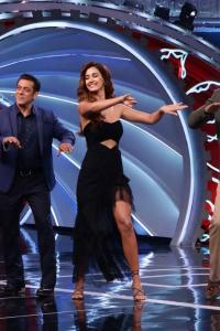 <I>Bigg Boss 14</I>: OMG! Salman loses his temper
