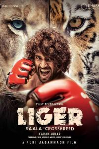 5 Things To Know About Vijay Deverakonda's <I>Liger</I>