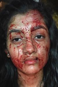 <I>Family Man</I>: How Dhriti did the MURDER scene