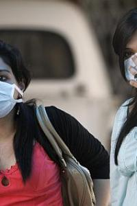 <p>LIVE! Rajasthan: 1 dead, 65 cases of swine flu found positive today</p>