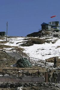 <p>LIVE! China bulldozes Indian bunker in Sikkim  </p><br><p>News updates </p><br><p>Azam demeaning army in name of 'freedom of expression': BJP</p>