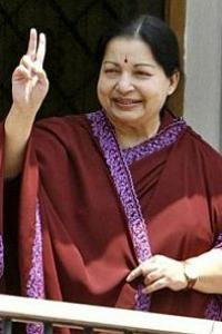 Tamil Nadu CM Jayalalithaa hospitalised