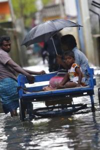 Chennai floods, a wake-up call for Mumbai