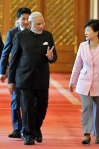 <p>LIVE! India asks S Korea to help in getting NSG membership</p><br><p>Centre announces Rs 90 lakh reward for Paralympics medallists</p><br><p>India Just Hit A Massive Milestone, and the world should take note</p>