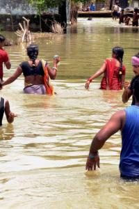 Bihar flood toll climbs to 89, over 33 lakh people hit