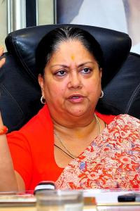Rajasthan govt passes ordinance to protect judges, babus from probe