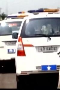 'Gun shots' turn out to be firecrackers at Porbandar naval base