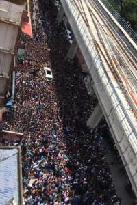 <p>LIVE! When Sunny Leone came to Kochi!</p><br><p>GJM supremo discharged in Gorkha leader's murder case</p><br><p>Six Apache choppers for Army </p>