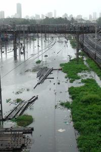 Mumbai faces rain fury, IMD warns more 'heavy intermittent spells'
