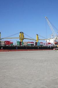 First phase of Iran's Chabahar port, developed by India, opened