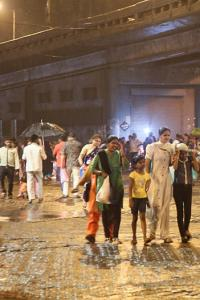 Mumbai receives unusual rain; schools, colleges to remain shut on Tuesday
