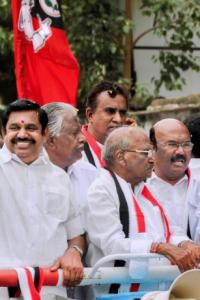 Things may change in the AIADMK, but not in RK Nagar