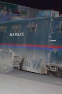 Terrorists attack CRPF camp in Pulwama; 1 jawan killed