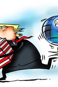 Trade war between US and China intensifies