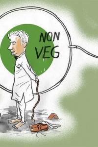 Why Aakar Patel became a vegan