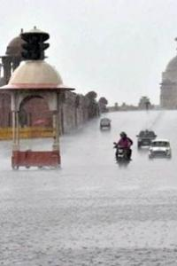 India to recieve 98% monsoon, forecasts IMD