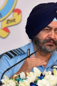 Prepared to fight at short notice: IAF chief Dhanoa
