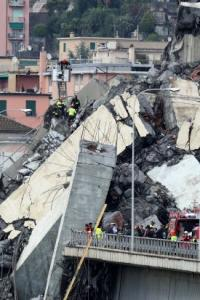 <p>LIVE! Italy bridge collapse kills 37, national anger grows</p><br><p>Shooters, wrestlers shoulder India's burden of Asian Games expectations</p><br><p>Technology to send astronauts to space already developed: ISRO on Gaganyaan</p>