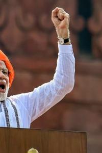 Tamil Nadu BJP chief nominates PM Modi for Noble Peace Prize