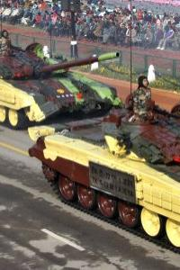 India overtakes UK in defence spending; China remains a major challenger