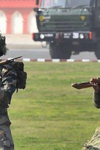 MoD simplifies def procurement, Army HQ gets more power
