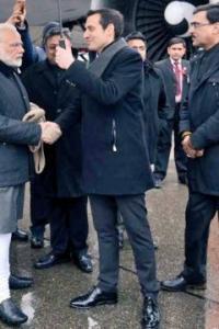 1,000 kg of spices, 32 chefs for Modi in Davos