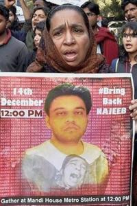 <p>LIVE! CBI ends search for missing JNU student Najeeb</p><br><p>Foreign tourists can now visit Andaman and Nicobar Islands without any restrictions</p><br><p>Pak PM Imran Khan to embark on first visit China from Nov 3</p>