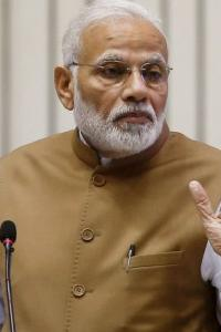 Bohra community contributing to 'Mission of Vikas': PM Modi