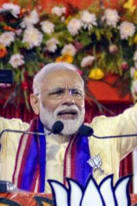Modi used IAF jets as 'personal taxi', paid Rs 744: Cong