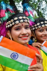 How I&B min plans to celebrate 75 yrs of independence