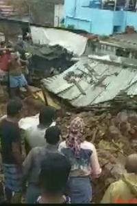 15 dead owing to heavy downpour in Tamil Nadu