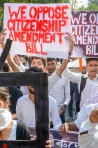 Why Bhaichung Bhutia opposes Citizenship Amendment Bill