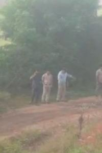 4 accused in Hyd rape-murder case killed in encounter