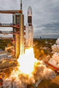 India may try soft landing on Moon next November