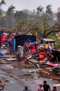 How L&T's cyclone warning system beat Fani in Odisha