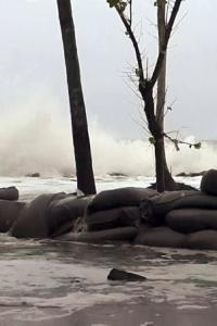 Heavy rains likely as 'Maha' hits Guj coast on Nov 7