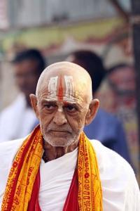 'Bhagwan Ram belongs to all Indians'