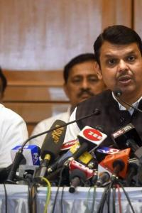 Won't form govt in Maharashtra, Sena disrespected mandate: BJP