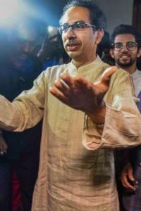 What next for Uddhav Thackeray?